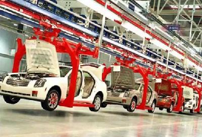 Oportunidades de trabajo en la industria automotriz de Ciudad Juárez