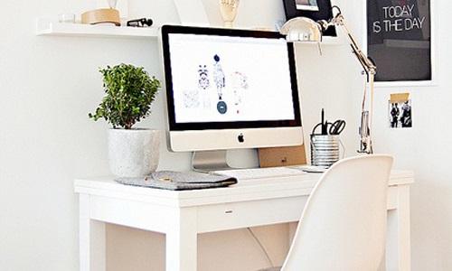 ¿Aburrido?: 6 tips para hallar inspiración en tu oficina
