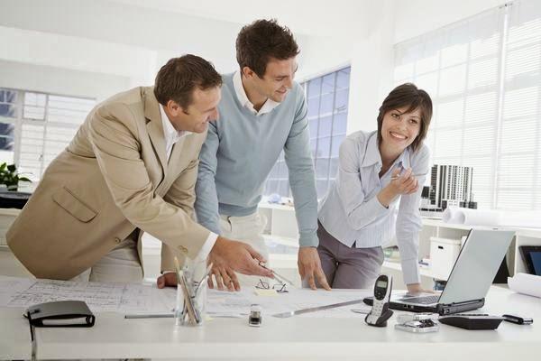 3 consejos para llevarte bien con tus compañeros de trabajo