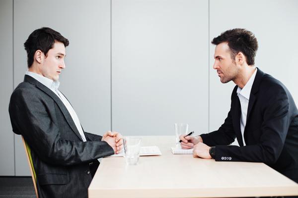 6 errores que hace que un reclutador pierda interés en ti