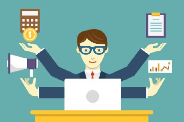 6 tips para convertirte en un empleado muy productivo