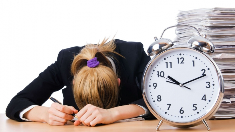 4 maneras de tener más tiempo para las tareas para las que no tienes tiempo