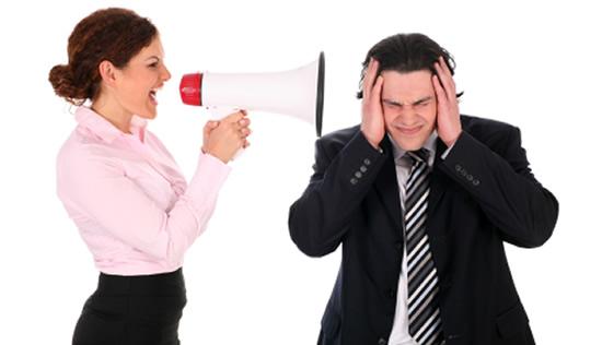 3 maneras de lidiar con un jefe con quien siempre estás en desacuerdo