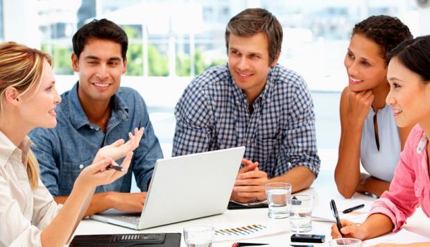 5 Formas fáciles para ganar más respeto en la oficina