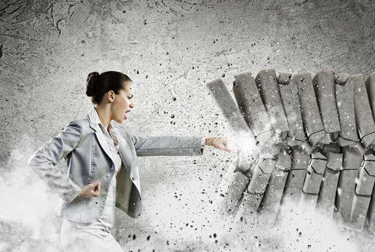 Usa tus fortalezas en tu nuevo empleo