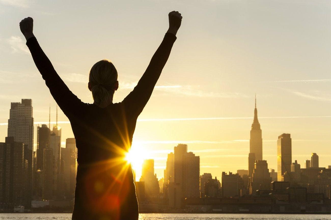 4 Trucos de ejecutivos exitosos para mantenerse motivados