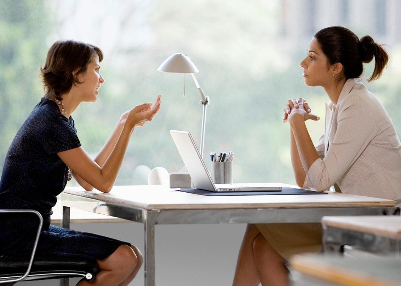 ¿El nombre de tu cargo no refleja tus funciones? Negocia como cambiarlo
