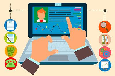 La importancia de las nuevas tecnologías en el proceso de selección de personal