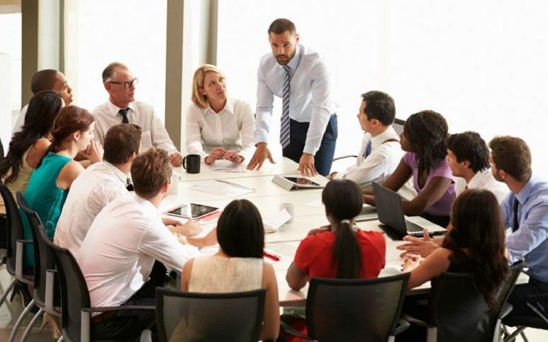 6 formas de hacer tus reuniones de trabajo más productivas