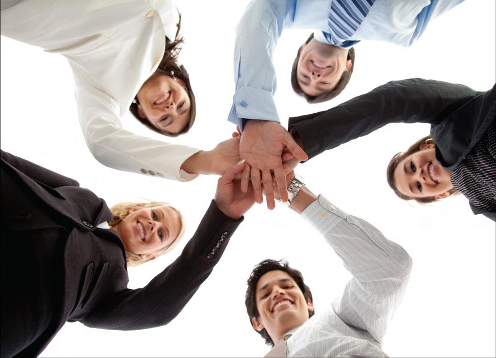 4 ideas para motivar mejor a tus compañeros de trabajo