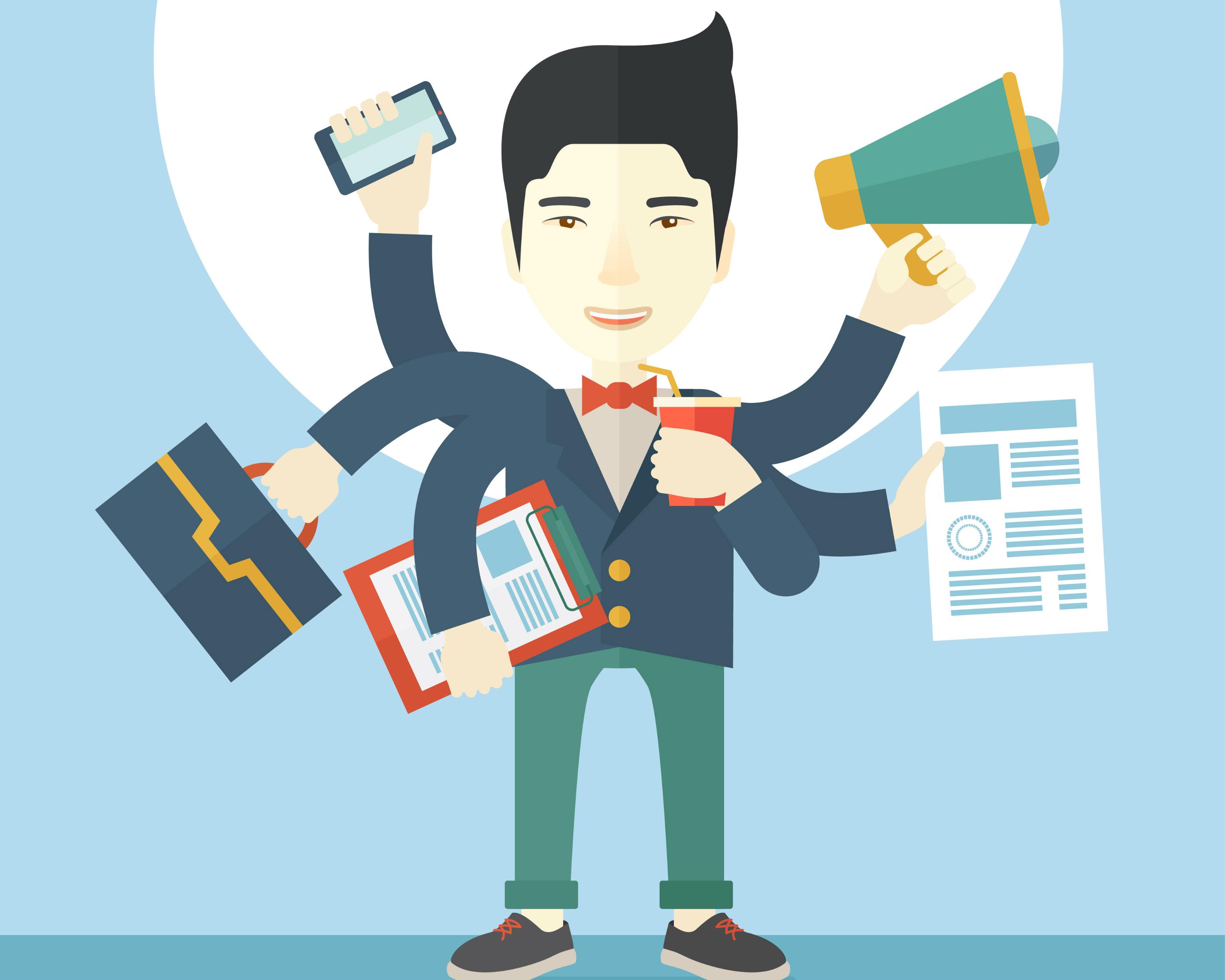 6 habilidades que buscan los reclutadores en los nuevos empleados