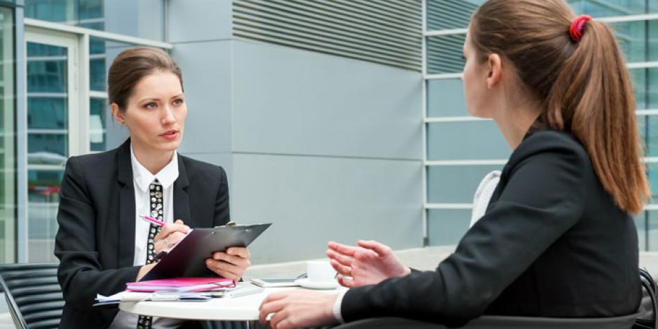 7 consejos para una entrevista de trabajo de gerentes de recursos humanos