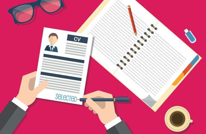 Cómo los reclutadores interpretan tu currículum Todo lo que necesitas saber
