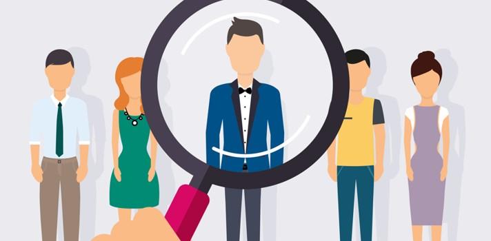 4 ideas para destacar entre todos los candidatos a una empresa