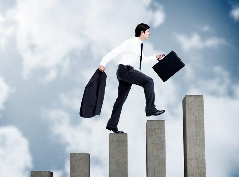 4 razones por las que no te están tomando en cuenta para un ascenso
